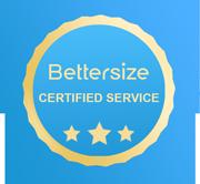 Bettersizer S3 Plus