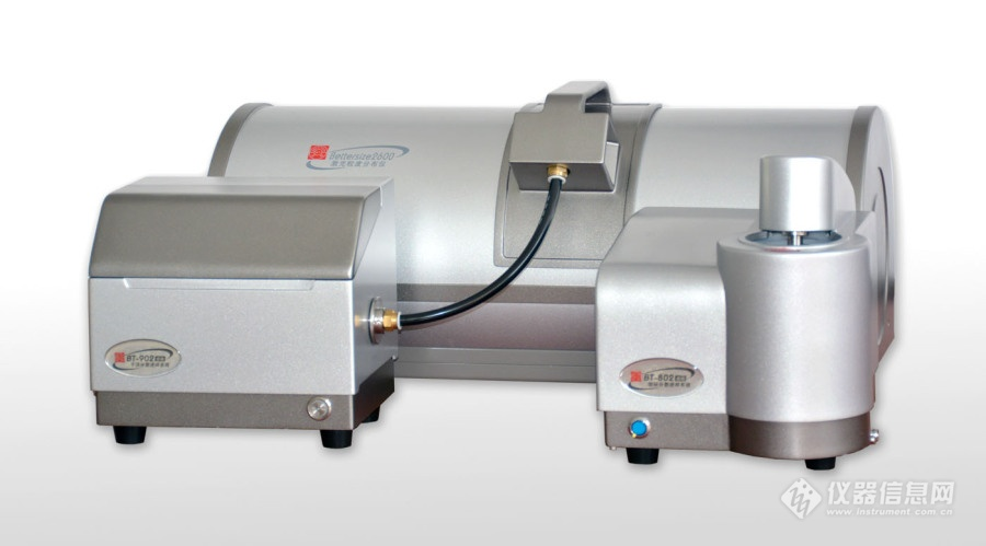 Bettersizer 2600 Laser Particle Analyzer (particle size analysis machine)