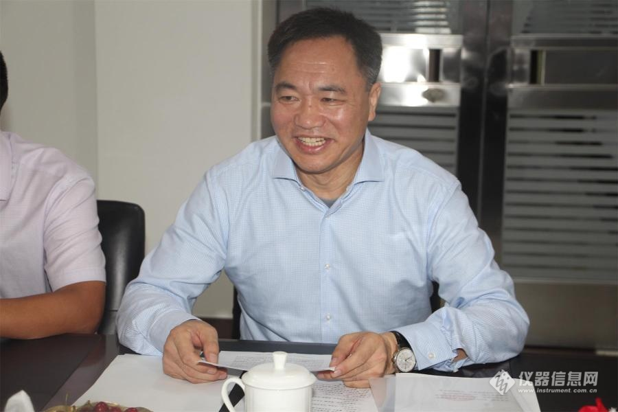 Qingyun Dong, General Manager of Bettersize