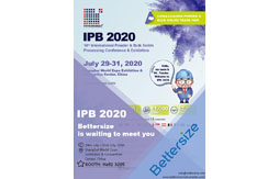 IPB 2020 (18th International Powder & Bulk Solids Processing Conference & Exhibition)